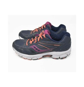 Saucony Running Hiking Trail Blue Athletic