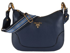 Prada Handbag Wallet Purse Cross Body Bag