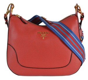 Prada Purse Handbag Cross Body Bag