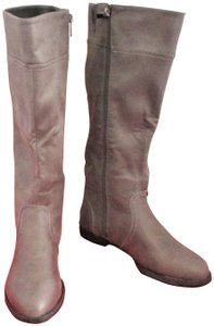 Bella Vita Next Day Shipping Grey Boots