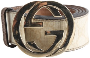 Gucci Gucci Interlocking G Belt