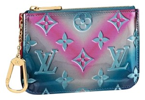 Louis Vuitton Vernis Key Pouch
