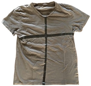 Edun T Shirt gray