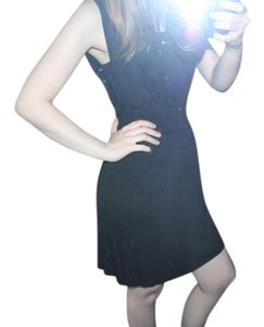 One Clothing short dress Black on Tradesy
