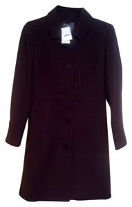 J.Crew Wool Fully Lined Coat