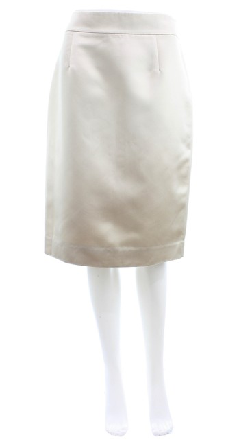 Item - Gold Collection Champagne New with Tags Skirt Size 10 (M, 31)