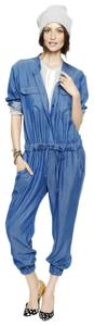 Hatch Collection Relaxed Pants blue