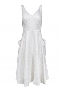 Moulinette Soeurs Cotton Dress