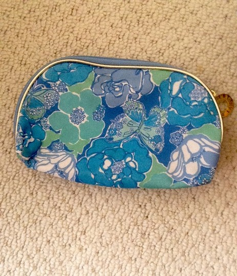 Lilly Pulitzer Lilly Pulitzer Make Up Bag