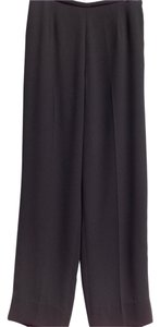 Dana Buchman Relaxed Pants Black