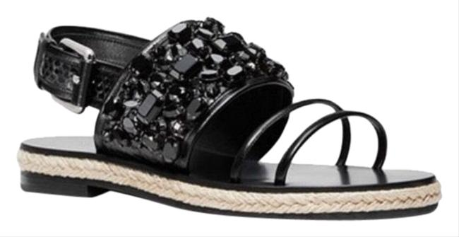 Item - Black Lafayette Sandals✨✨new Sandals Size EU 39 (Approx. US 9) Regular (M, B)