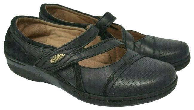 Clarks Black Collection Soft Cushion