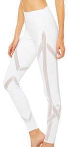 Alo Alo High Waisted Mesh Legging