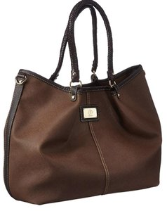 Bogner Tote in brown