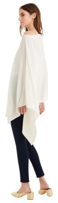 Preload https://img-static.tradesy.com/item/26970438/club-monaco-ivory-asymmetrical-long-cashmere-ponchocape-size-os-one-size-0-1-650-650.jpg