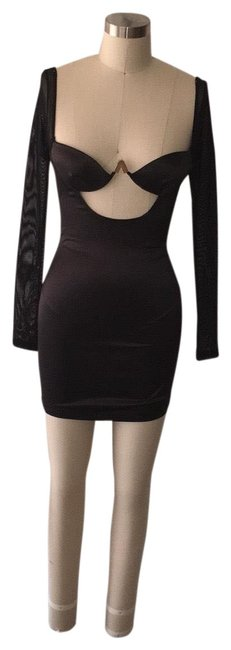 Preload https://img-static.tradesy.com/item/26970605/sexy-af-lbd-cut-out-cocktail-dress-size-6-s-0-1-650-650.jpg