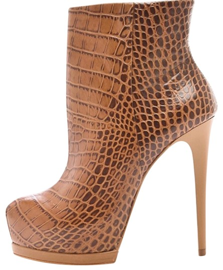 Preload https://img-static.tradesy.com/item/26970824/pour-la-victoire-brown-croc-leather-bootsbooties-size-us-8-regular-m-b-0-1-540-540.jpg