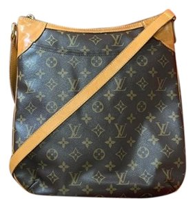 Louis Vuitton Odeon Gm Odeon Cross Body Bag