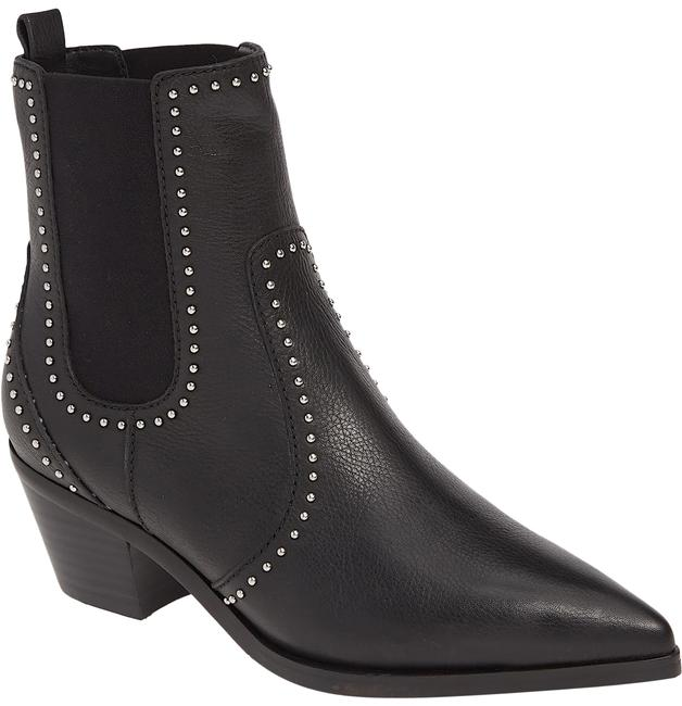 Item - Willa Studded Chelsea Boots/Booties Size US 6 Regular (M, B)
