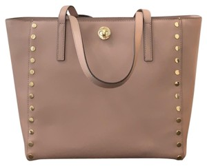 MICHAEL Michael Kors Tote in fawn (blush pink)