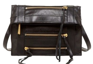 Botkier Leather Cross Body Bag