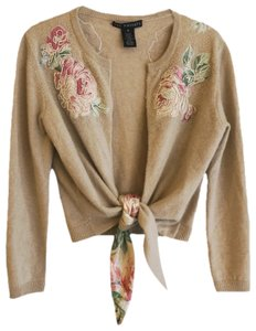 THE WRIGHTS Cardigan