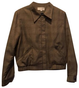 TEHAMA brown tones Jacket