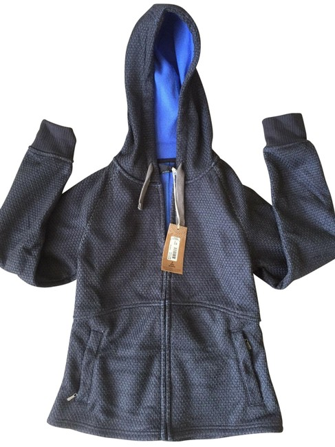 Item - Gray XS New Womens Akita Charcoal - Activewear Outerwear Size 0 (XS)