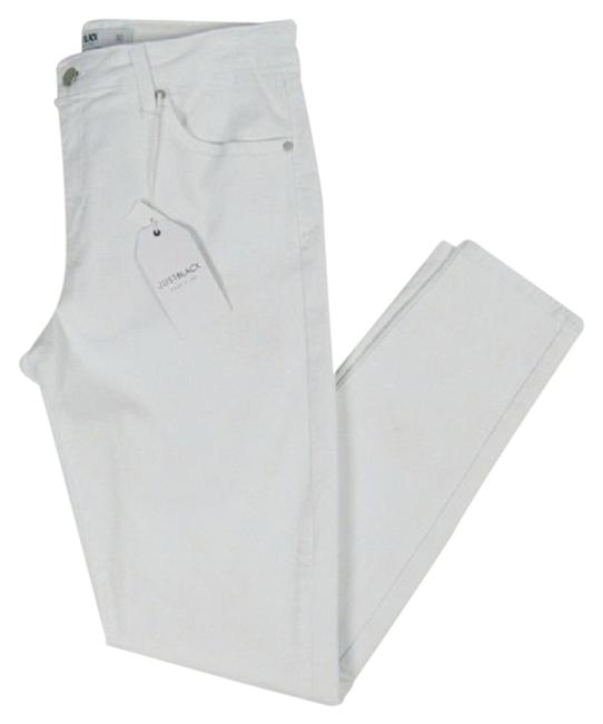 Just Black White Skinny Jeans Size 32 (8, M) Just Black White Skinny Jeans Size 32 (8, M) Image 1