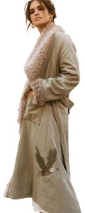 Spell & the Gypsy Collective Trench Coat