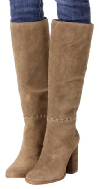 Item - Brown Contraire Boots/Booties Size US 11 Regular (M, B)