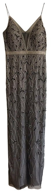 Item - Black Nwot Evening Gown Long Casual Maxi Dress Size 6 (S)