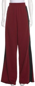 Golden Goose Deluxe Brand Athletic Pants RED