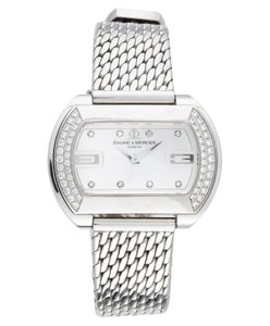 Baume & Mercier Hampton city MOA08352