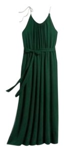 green Maxi Dress by Market & Spruce