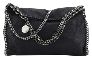Stella McCartney Fabric Shoulder Bag