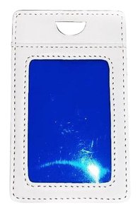 Kate Spade Kate Spade Saturday Multi ID Card Holder White And Blue NEW AUTHENTIC