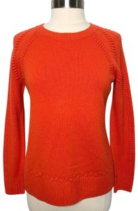 Sail to Sable Sts Sailtosable Woolcashmere Raglansleeve Sweater