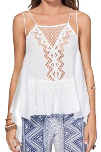 Rip Curl Top White