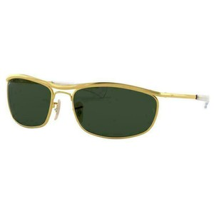 Ray-Ban RB3119M 001/31 62 Olympian I Deluxe Unisex Oval