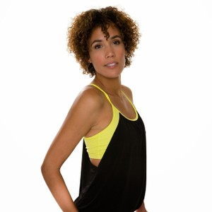 Onzie All In One Tank - Racerback Cami / Sports Bra