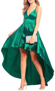B. Darlin Prom Wedding Bridesmaid Party Dress