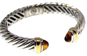 David Yurman David Yurman Citrine Waverly Bracelet
