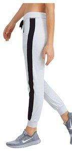 PRISMSPORT track pant - soft ankle cuffs and drawstring waist.