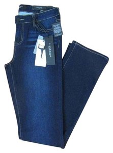 Liverpool Jeans Company Straight Leg Jeans
