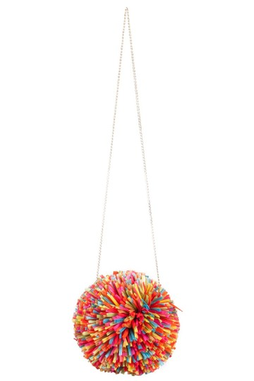 Preload https://img-static.tradesy.com/item/27002458/charlotte-olympia-fiesta-chain-multicolor-straw-and-suede-clutch-0-0-540-540.jpg
