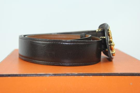 Hermès [ENTERPRISE] Hermes Belt Knot Lasso Discontinued HTL86
