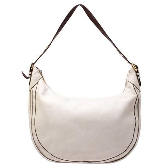 Preload https://img-static.tradesy.com/item/27002752/michael-michael-kors-beigebrown-beige-leather-hobo-bag-0-1-540-540.jpg