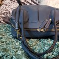 Tod's Tote in Blue