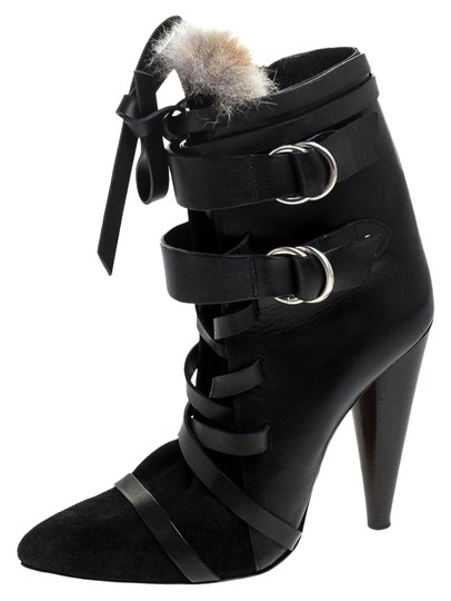 Preload https://img-static.tradesy.com/item/27002899/isabel-marant-black-leather-and-suede-royston-leather-ankle-bootsbooties-size-us-75-regular-m-b-0-1-540-540.jpg
